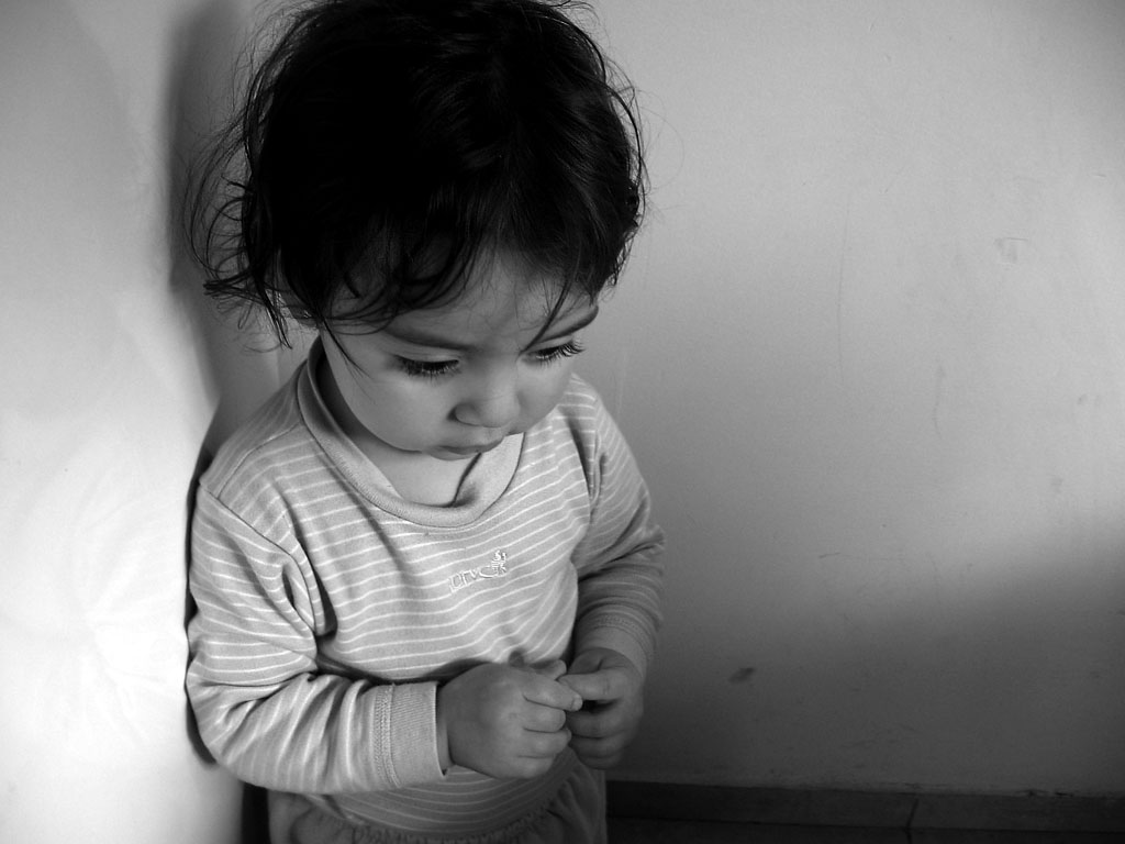 Autisme TSA enfant diagnostic